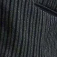rayas negras grises