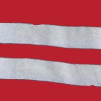 rojo con 2 listas blancas