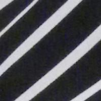 rayas negras blancas